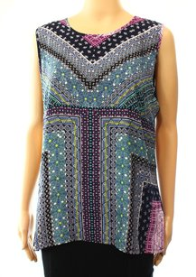Laundry by Shelli Segal 100-polyester Cami Top
