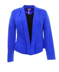 Laundry by Shelli Segal Blue Blazer