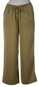 Lauren Ralph Lauren Womens Petite Cropped 4p Casual Trousers Pants