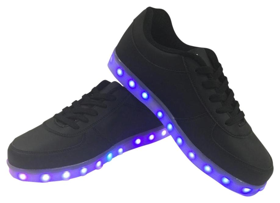 Unisex Fashion Led Shoes
