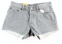 Levi's 100-cotton 323170030 Denim Shorts