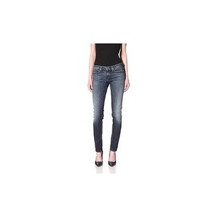 Levi's Levis Made Crafted Pins Skinny Jeans