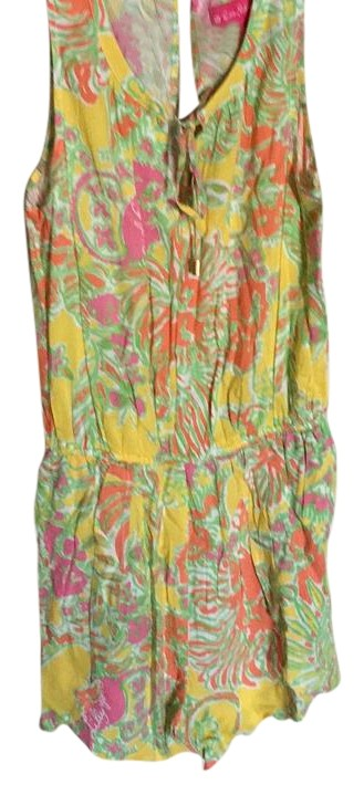 Pink Lilly Pulitzer For Target Rompers Jumpsuits Up To 70 Off A