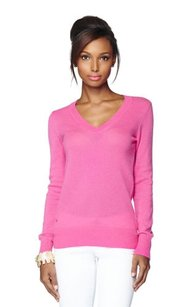 Lilly Pulitzer Cashmere Xl Sweater