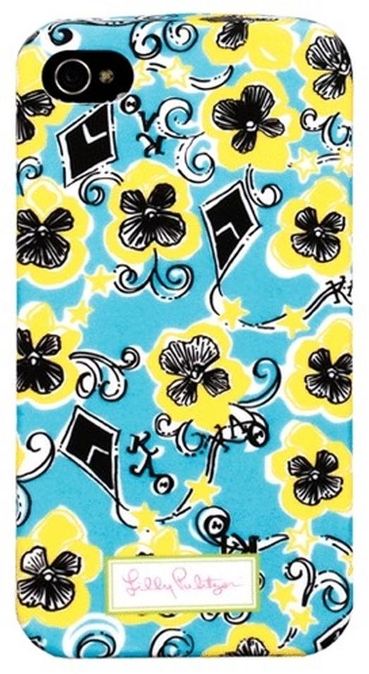 lilly pulitzer iphone 5 case lilly pulitzer iphone 5 28 retail 17780