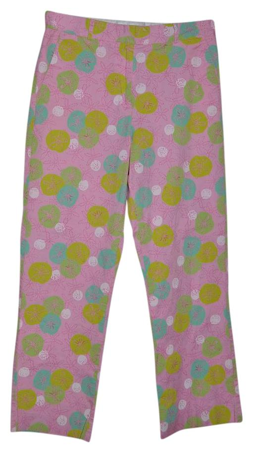 Lilly Pulitzer Vintage Pants