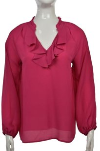 Lilly Pulitzer Womens Top Pink