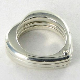 Links of London Links Of London 5045.3145 Ring Love Note Heart Sterling Silver