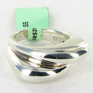 Links of London Links Of London 5045.3580 Ring Hope Double Ring 54 925 Silver