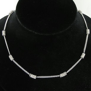 Links of London Links Of London 5224.0152 Necklace Effervescence Star 76cm Chain 925