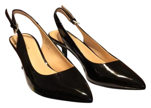 Liz Claiborne LC Belle Women Shoes Size 9.5 M Black Color