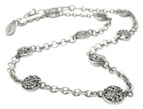 Lois Hill Lois Hill Sterling Silver necklace