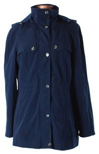 London Fog Navy Navy Blue Jacket