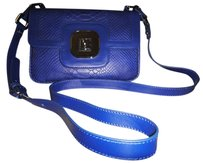 Longchamp Leather Cross Body Bag