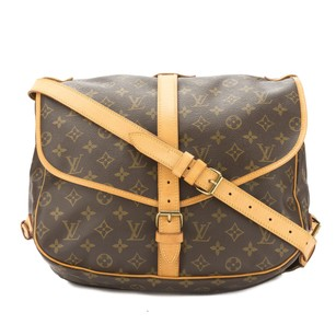 Louis Vuitton 3268001 Messenger Bag