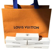 Louis Vuitton 5 different travel size fragrances by LV, 2ml, 0.06 Fl oz, comes in a cute little shopping bag, never opened, never used, BRAND NEW