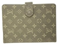 Louis Vuitton 6 Ring Agenda LVTY102