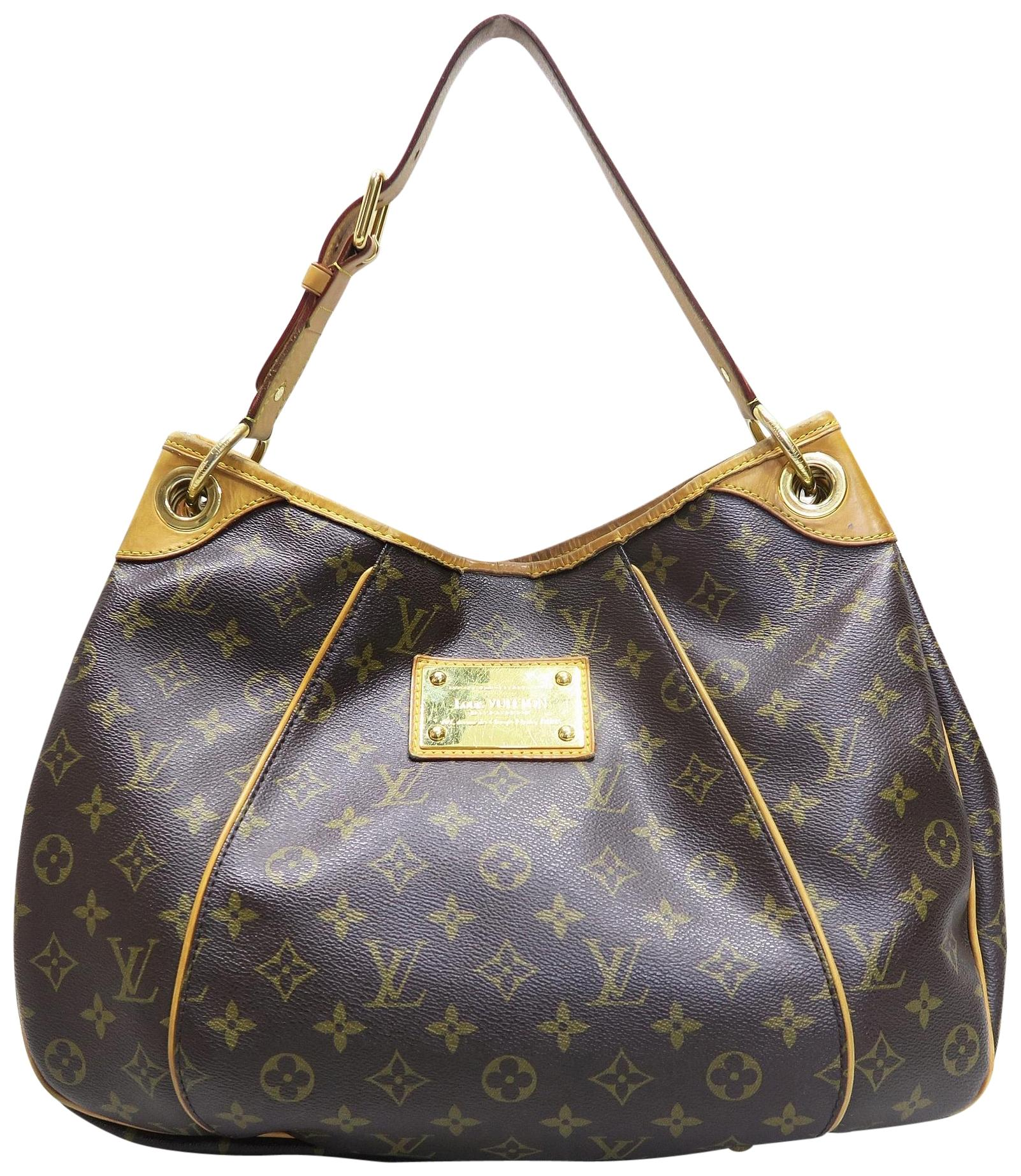 64a4f07b27bd Louis Vuitton Galliera Pm Monogram Canvas Shoulder Bag dKlhPmaG6H ...