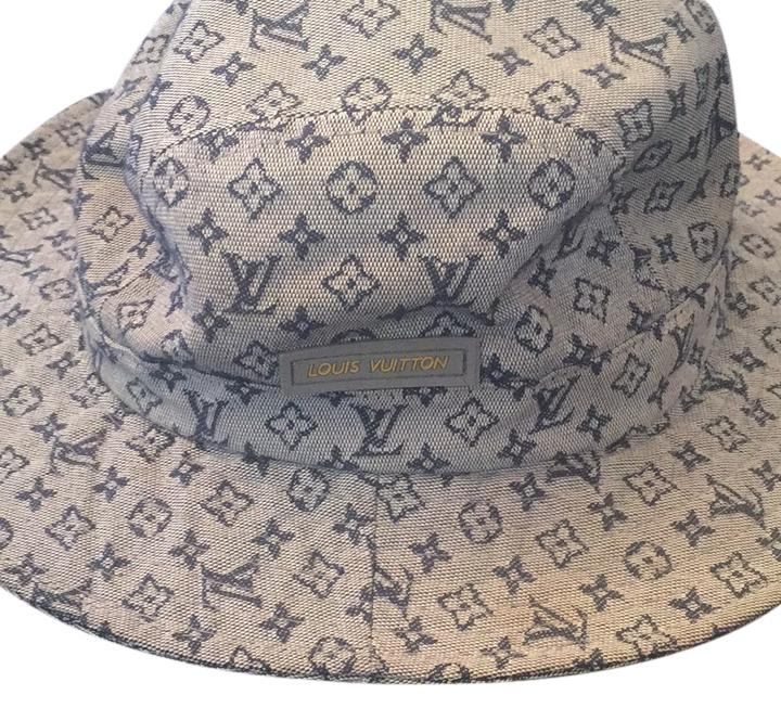 List of Synonyms and Antonyms of the Word  louis vuitton bucket hat ac345ad6128