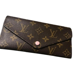 Louis Vuitton Josephine Wallet with coin pouch