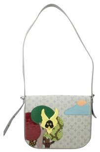 Louis Vuitton Limited Edition Conte De Fees Cross Body Bag