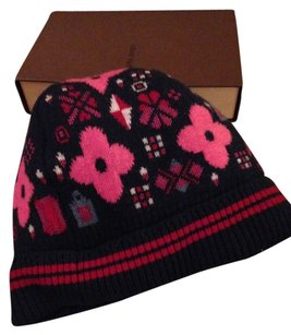 Louis Vuitton Louis Vuitton Beanie Cap