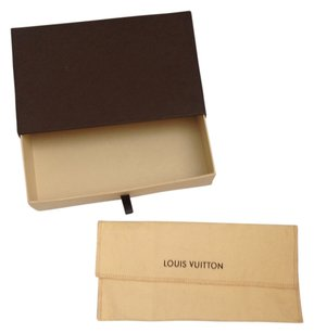 Louis Vuitton Louis Vuitton Box (for jewelry, accessories, misc.)