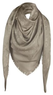 Louis Vuitton Louis Vuitton M72238 Monogram Shawl Scarf, Verone