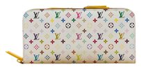 Louis Vuitton Louis Vuitton Multi-color Long Wallet