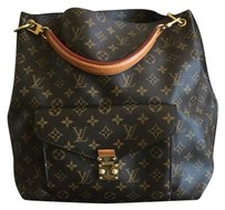 Louis Vuitton Melie Neverfull Hobo Bag