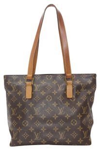 Louis Vuitton Monogram Hand M51148 Shoulder Bag