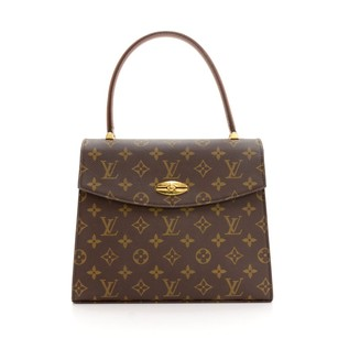 Louis Vuitton Monogram Hand Shoulder Bag