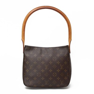 Louis Vuitton Monogram M51146 Shoulder Bag