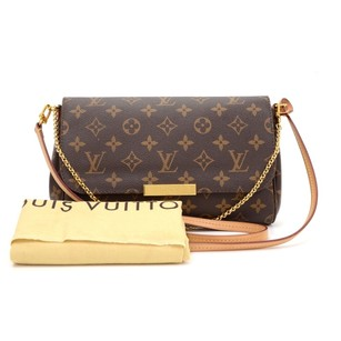 Louis Vuitton Monogram Pm Shoulder Bag