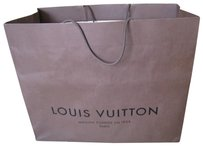 Louis Vuitton Laptop Travel Neverfull Speedy Alma Tote in Jumbo Size Extra Large Dark Chocolate Brown