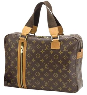 Louis Vuitton Neverfull Luco Vavin Sac Shopping Jumbo Shoulder Bag