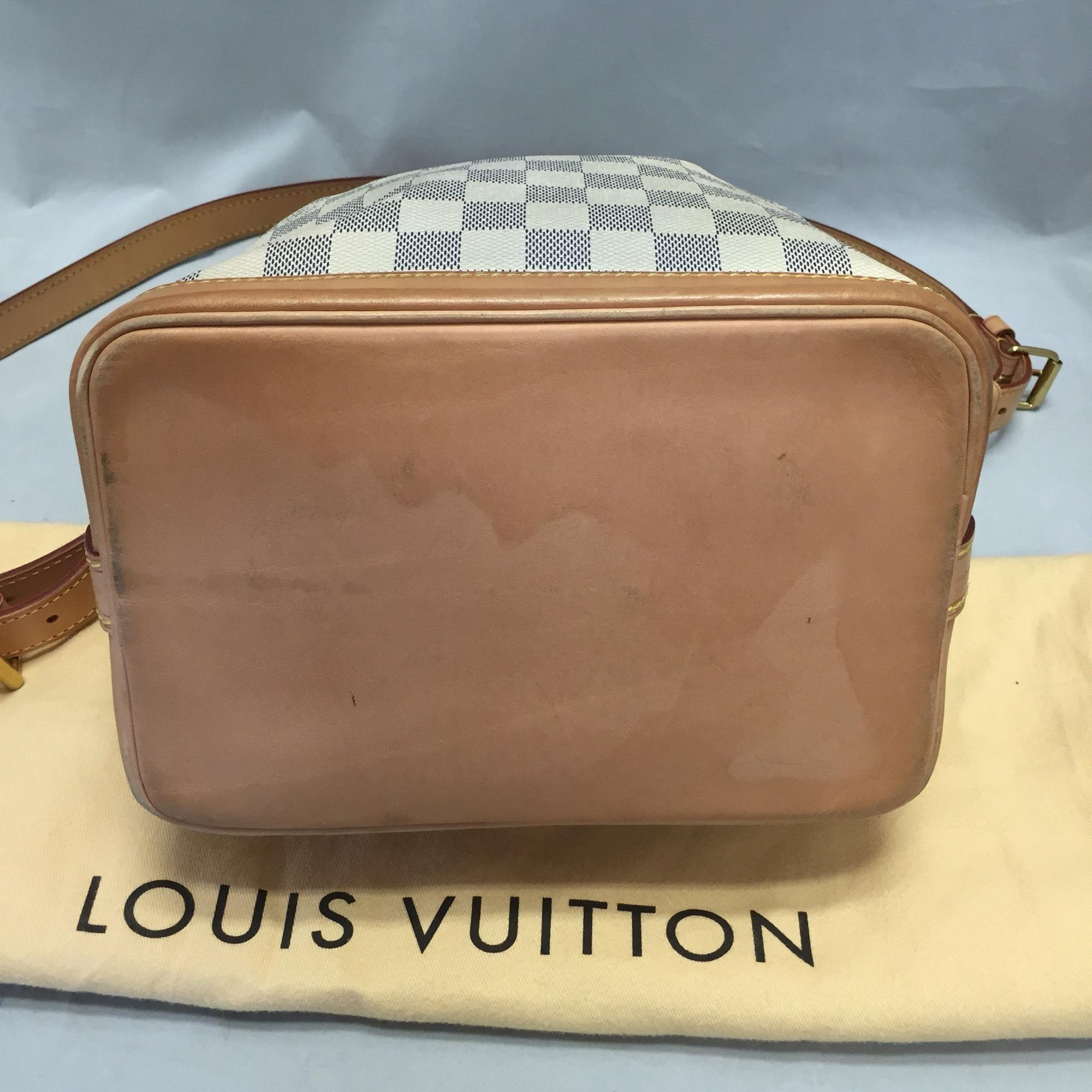 Date code on louis vuitton in Perth