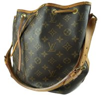 Louis Vuitton Petit Noe Shoulder Bag
