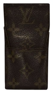 Louis Vuitton *REPHOTO* Louis Vuitton Cell Phone Case Cigarette LVAV65