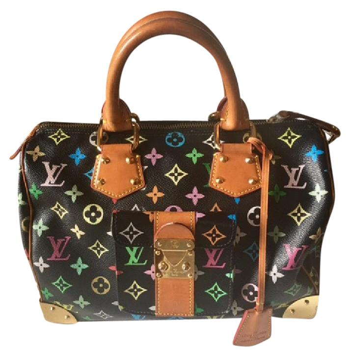 louis vuitton murakami bags