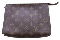 Louis Vuitton Toiletry Pouch #19