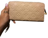 Louis Vuitton Zippy Wallet Limited Edition