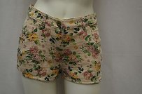 Lucca Couture Multi Mini/Short Shorts Pink