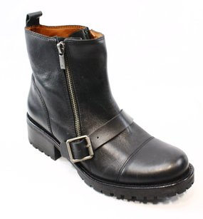 Lucky Brand 50-100 Fashion-ankle Leather 3468-0676 Boots