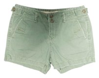 Lucky Brand Casual Shorts Green