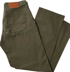 Lucky Brand Men's Lucky Mens Mens Mens Pants Mens Lucky Relaxed Fit Jeans-Dark Rinse
