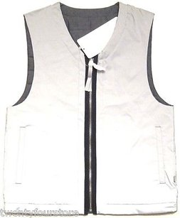 Lululemon Lululemon Light Bright Vest Reversible Reflective