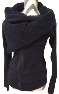 Lululemon Sweater Warm Jacket