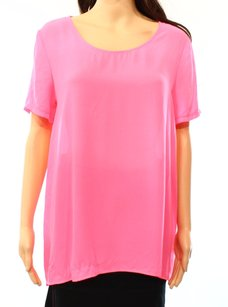 Lush 100-polyester New With Defects 3300-3984 Top