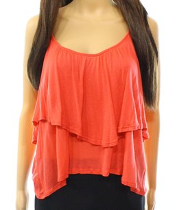 Lush Cami New With Defects Rayon Top
